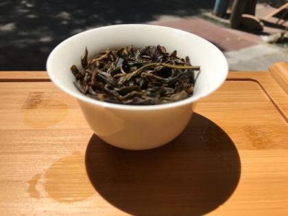 凤凰单丛茶的保存方法