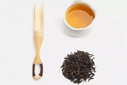 炭焙单丛茶的好处