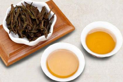 凤凰单枞茶价格及图片