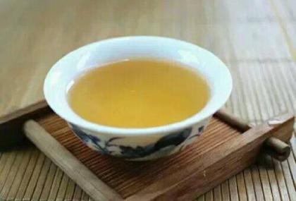 凤凰单丛茶十大香型