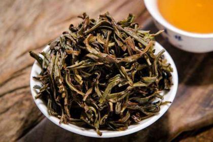 凤凰单枞茶最贵的香型