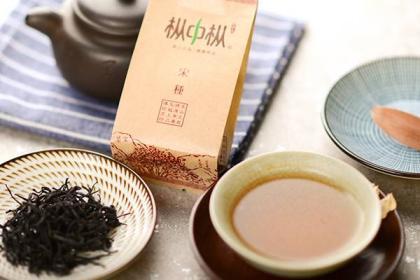 凤凰单丛茶每年几月份出新茶
